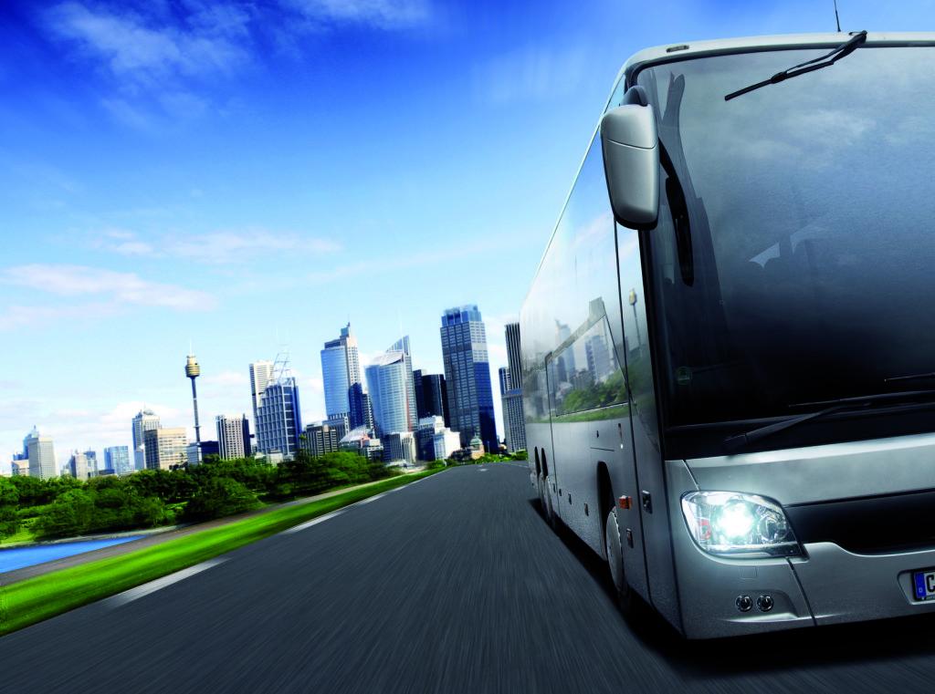M-bus-urbain